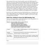 020 Ged Practice Test Printable Worksheets 109077Resize8002C1035 | Printable Ged Science Practice Worksheets