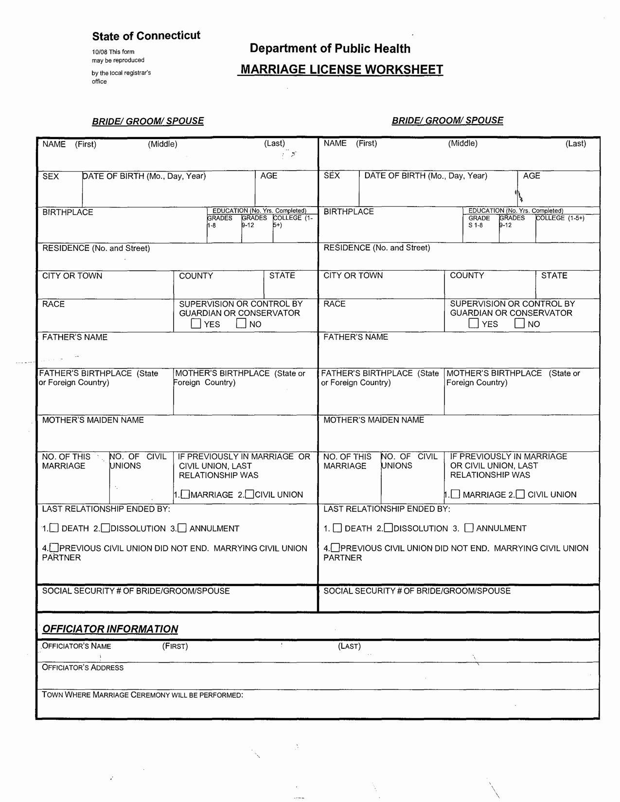 17 Marriage Help Worksheets – Cgcprojects – Resume | Printable Marriage Counseling Worksheets