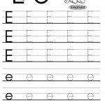 32 Fun Letter E Worksheets | Kittybabylove | Letter E Free Printable Worksheets