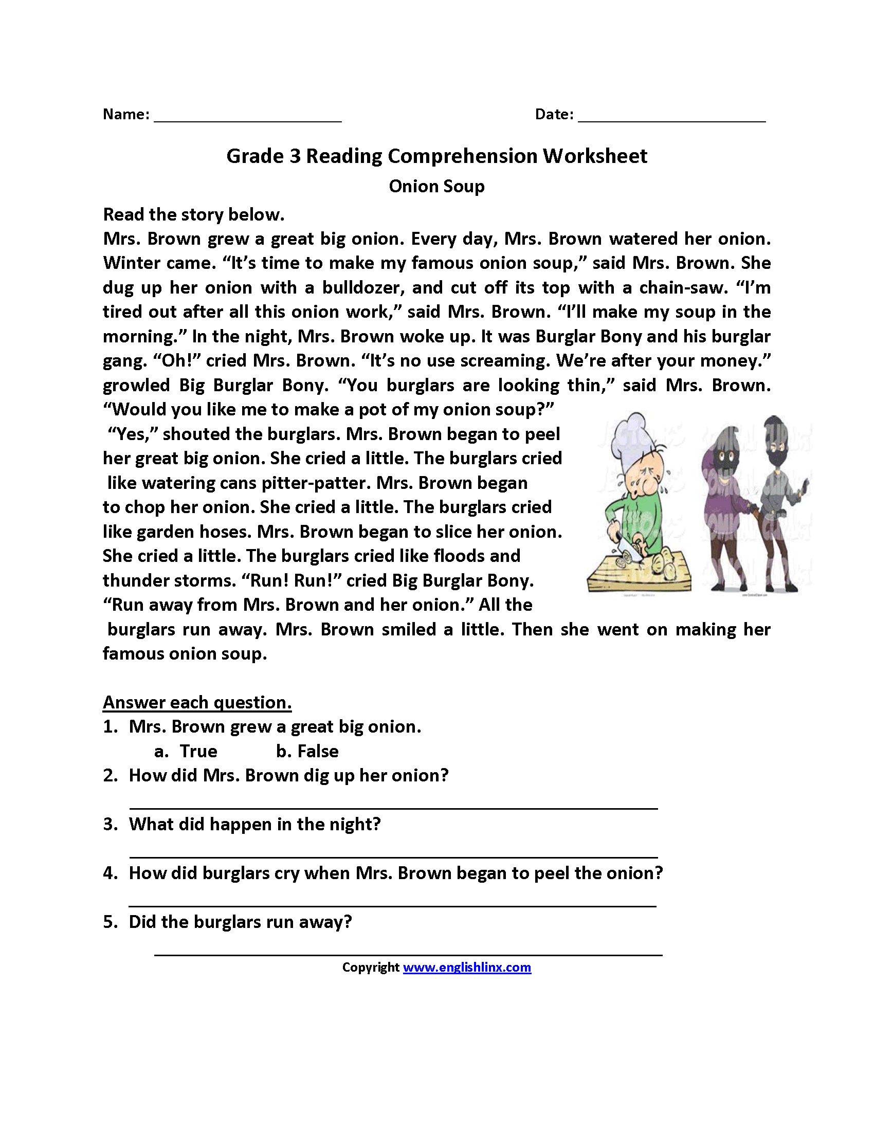 3Rd Grade Spelling Worksheets | The Answers To Everyday Spelling | Free Printable 3Rd Grade Reading Worksheets