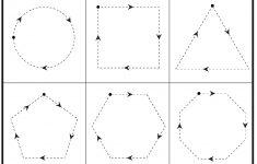 4 Year Old Worksheets Printable   Education   Preschool Worksheets   Printable Tracing Worksheets For 3 Year Olds