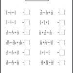 6Th Grade Printable Math Games Ideas Of Printable Math Worksheets | Fun Math Games Printable Worksheets