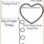 8 9 Free Printable Bible Study Worksheets | Sowtemplate | Free Printable Children's Bible Worksheets