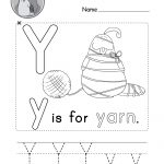 Alphabet Worksheets (Free Printables) – Doozy Moo | Free Printable Alphabet Worksheets