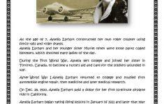 Amelia Earhart Worksheet – Free Esl Printable Worksheets Made | Amelia Earhart Free Worksheets Printable