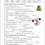 Aop Horizons Free Printable Worksheet Sample Page Download For | Free Homeschool Printable Worksheets