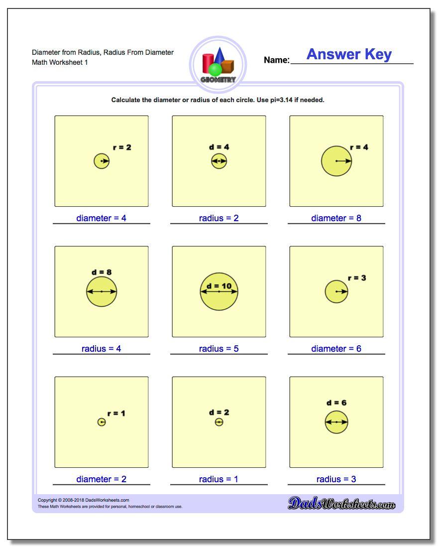 Basic Geometry   4Th Grade Geometry Worksheets Printable