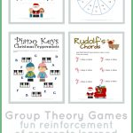 Christmas Music Theory Worksheets   20+ Free Printables | Free Printable Music Theory Worksheets