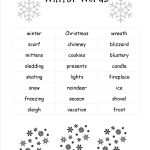 Christmas Worksheets And Printouts | Free Printable Christmas Math Worksheets For 2Nd Grade