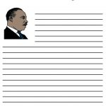 Church House Collection Blog: Free Martin Luther King Jr Worksheets | Martin Luther King Free Printables Worksheets