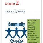 Community Service Worksheet   Free Esl Printable Worksheets Made | Community Service Printable Worksheets