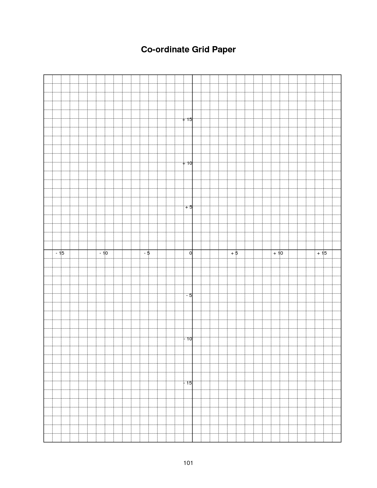 Coordinate Plane Graph Paper Worksheets - Koran.sticken.co | Printable Grids Worksheets