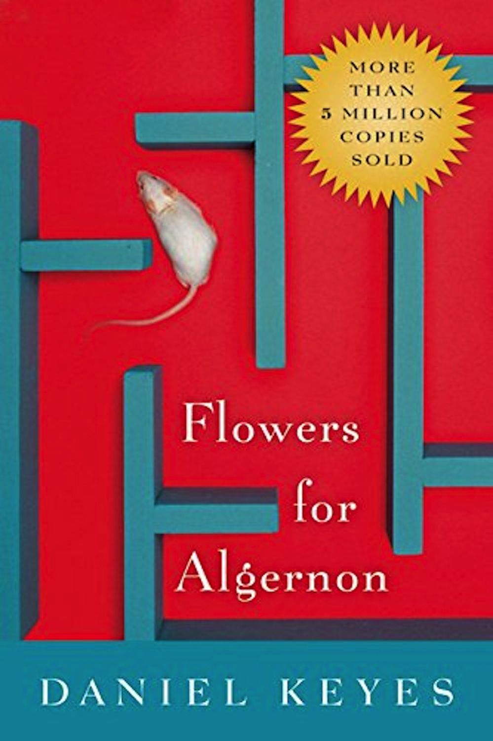 Daniel Keyes' Controversial Novel Questions For Study | Flowers For Algernon Printable Worksheets
