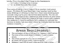 Hunger Games Free Printable Worksheets