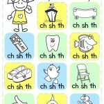 Digraphs   Sh, Ch, Th   Multiple Choice Worksheet   Free Esl | Printable Ch Worksheets
