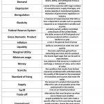 Economics Match Worksheet   Free Esl Printable Worksheets Made | Free Printable Economics Worksheets