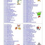 English Sites Worksheet – Free Esl Printable Worksheets Madeteachers | Teacher Websites Free Printable Worksheets