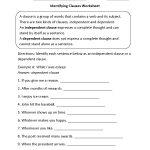 Englishlinx | Clauses Worksheets | 9Th Grade English Worksheets Printable Free