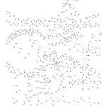 Extreme Dot To Dot Printables 1000 Dots | Extreme Dot To Dot | Extreme Dot Dot Printable Worksheets