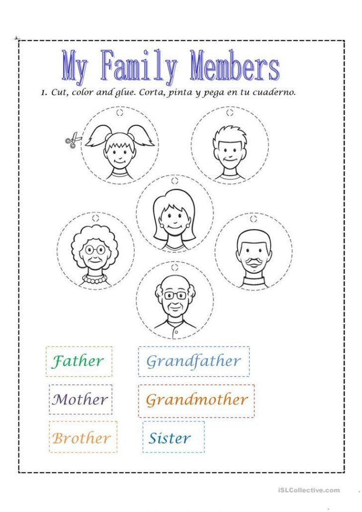 Free Printable Worksheets For Preschool Teachers