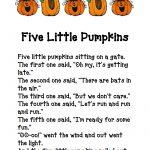 Five Little Pumpkins.pdf   Google Drive | Nursery Rhymes | Five | Five Little Pumpkins Printable Worksheet