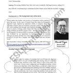 Flowers For Algernon Activity Sheet   Esl Worksheetgreti.ercsey | Flowers For Algernon Printable Worksheets