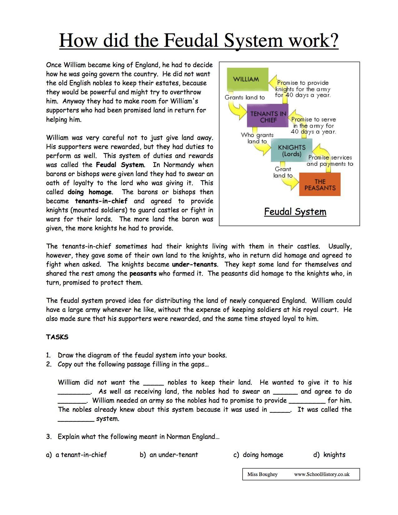 Free History Worksheets | Ks3 & Ks4 Lesson Plans & Resources | Geography Worksheets Ks3 Printable