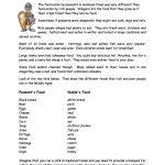 Free History Worksheets | Ks3 & Ks4 Lesson Plans & Resources | The | Geography Worksheets Ks3 Printable