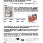 Free History Worksheets | Ks3 & Ks4 Lesson Plans & Resources | Viking Worksheets Printable