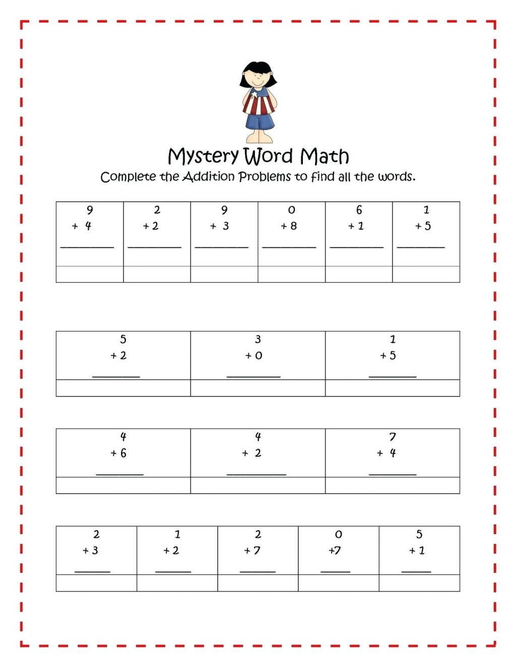 Free Math Worksheets For Middle School Worksheet Thanksgiving | Free Printable Math Mystery Picture Worksheets