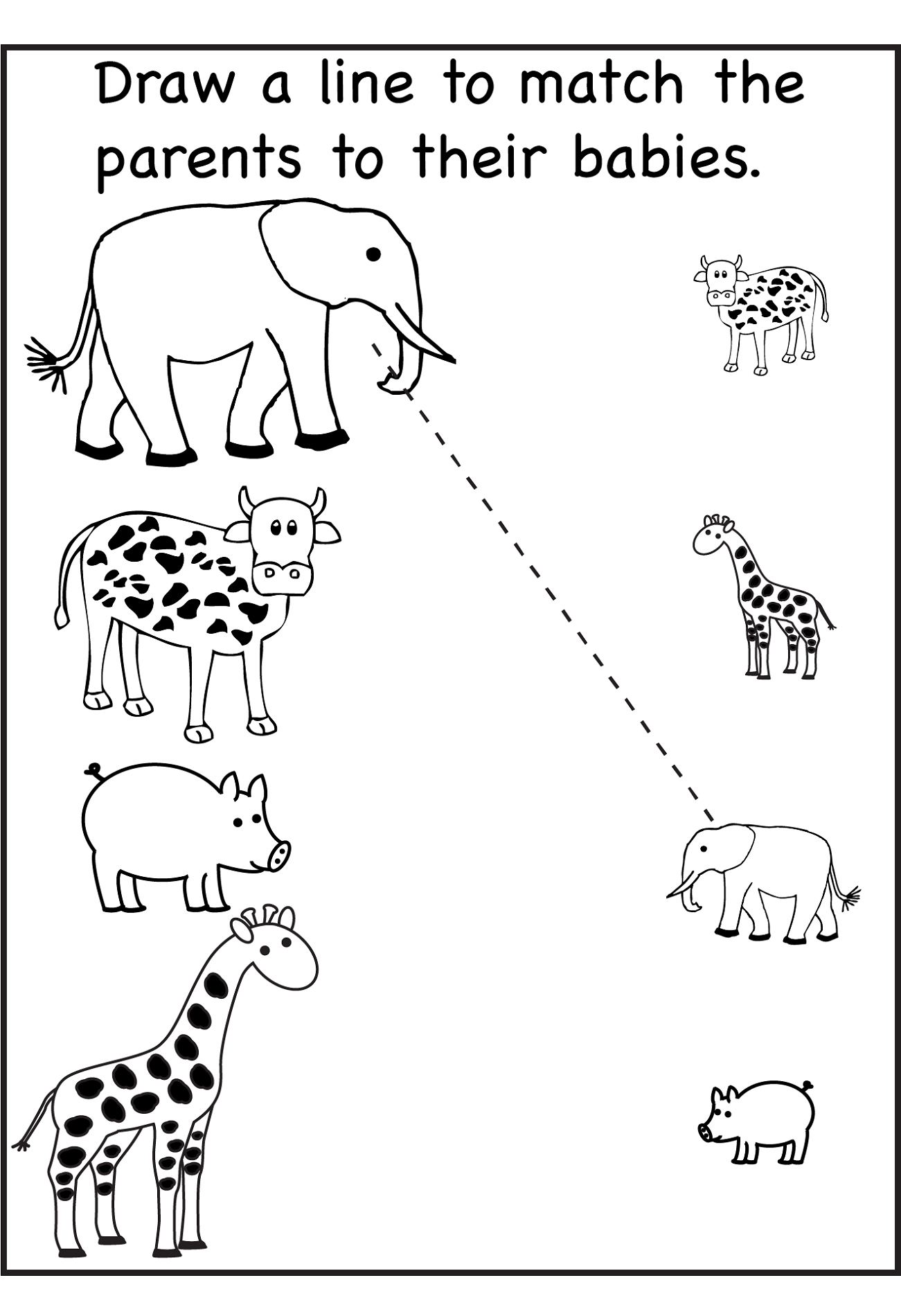 Free Preschool Worksheets Age 3 – With Printable Also 4 Worksheet | Free Printable Preschool Worksheets Age 3
