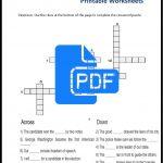 Free Printable: Elementary Social Studies Worksheet   Time4Learning   Free Printable Social Studies Worksheets