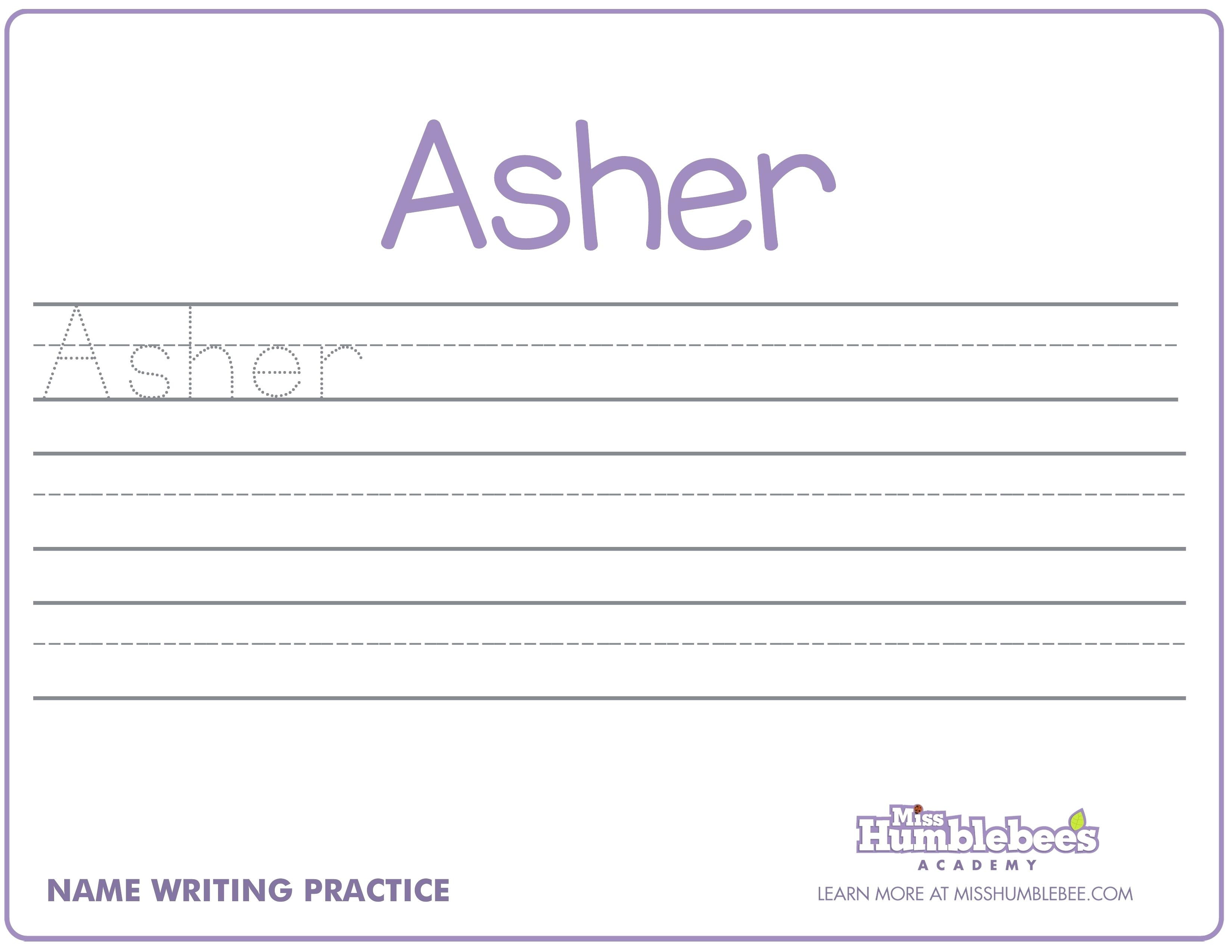 Free Printable Handwriting Name Worksheets Worksheet A Handwriting | Handwriting Names Printable Worksheets