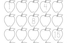 Free Printable Missing Number Worksheets