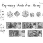 Free Printable Money Math Worksheets Grade Canadian Curriculum | Printable Paper Money Worksheets