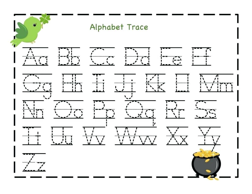Free Printable Name Tracing Worksheets Free Kindergarten Capital | Printable Printing Worksheets