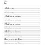 Free Printable Posters – Worksheet Template   Handwriting Without | Handwriting Without Tears Worksheets Free Printable