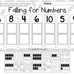 Free Printable Pre K Math Worksheets – With Addition For | The Printable Princess Worksheets