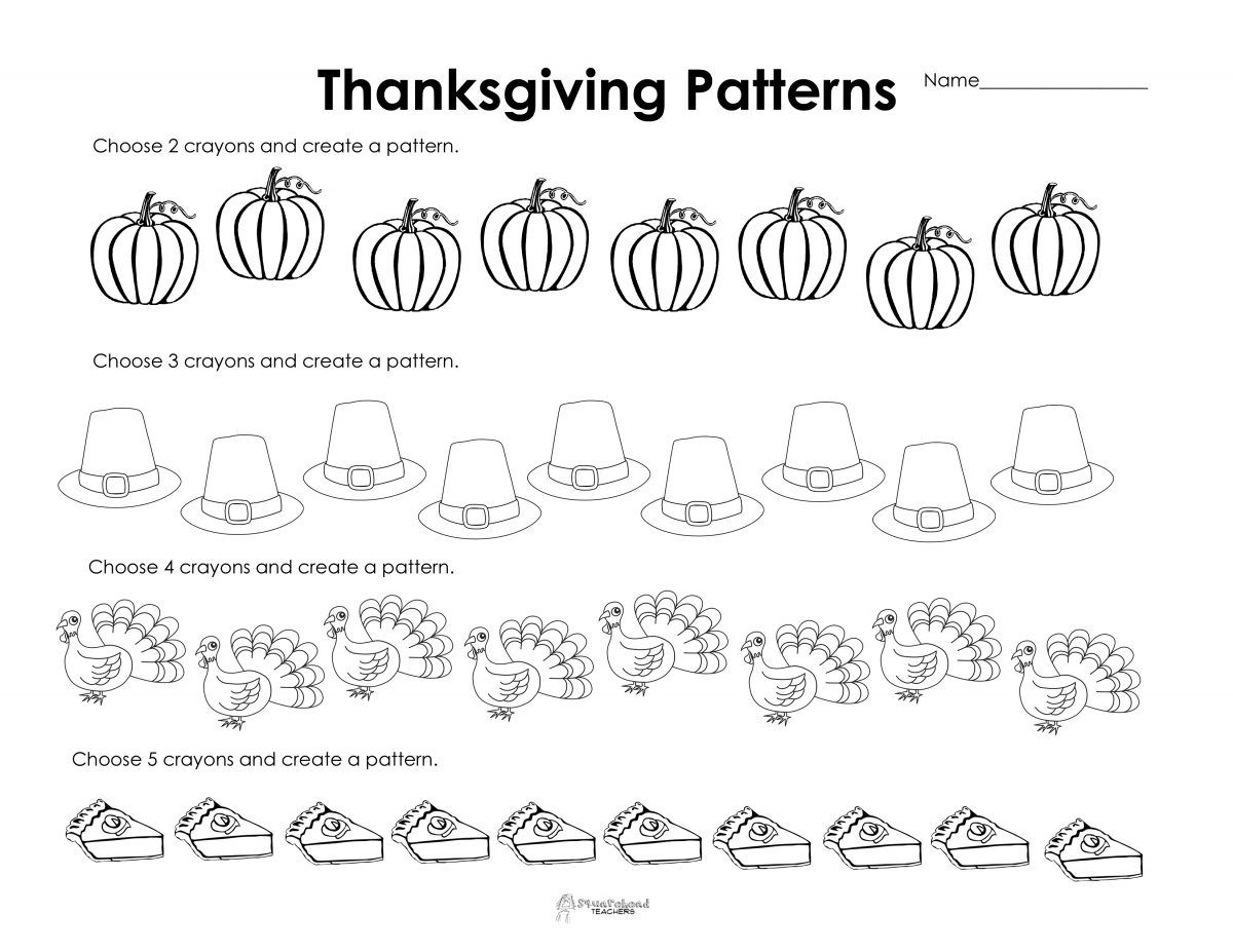 Free Printable Thanksgiving Activities Sheets | Thanksgiving | Free Printable Thanksgiving Math Worksheets