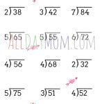 Free Printable Valentine's Day Math Worksheets! | Homeschool Math | Free Printable Valentine Math Worksheets