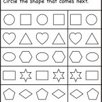 Free Printable Worksheets – Worksheetfun / Free Printable   Free | Free Printable Sequencing Worksheets For Kindergarten