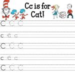 Free The Cat In The Hat Printables | Mysunwillshine | Activities | Cat In The Hat Free Printable Worksheets