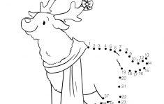 Christmas Worksheets Printables For Kindergarten