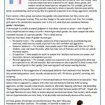Gender Stereotypes Worksheet   Free Esl Printable Worksheets Made | Stereotypes Printable Worksheets