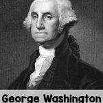 George Washington Worksheets   Mamas Learning Corner | George Washington Printable Worksheets