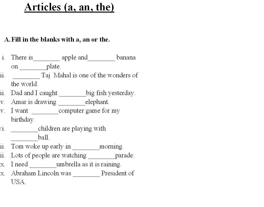 Grammar Worksheets For Grade 1 Hd Wallpapers Download Free Grammar | Free Printable Worksheets On Articles For Grade 1
