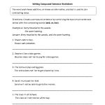 Grammar Worksheets | Sentence Structure Worksheets | Free Printable Sentence Diagramming Worksheets