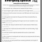 Grammar Worksheets Third Grade To Education   Math Worksheet For | Printable Grammar Worksheets