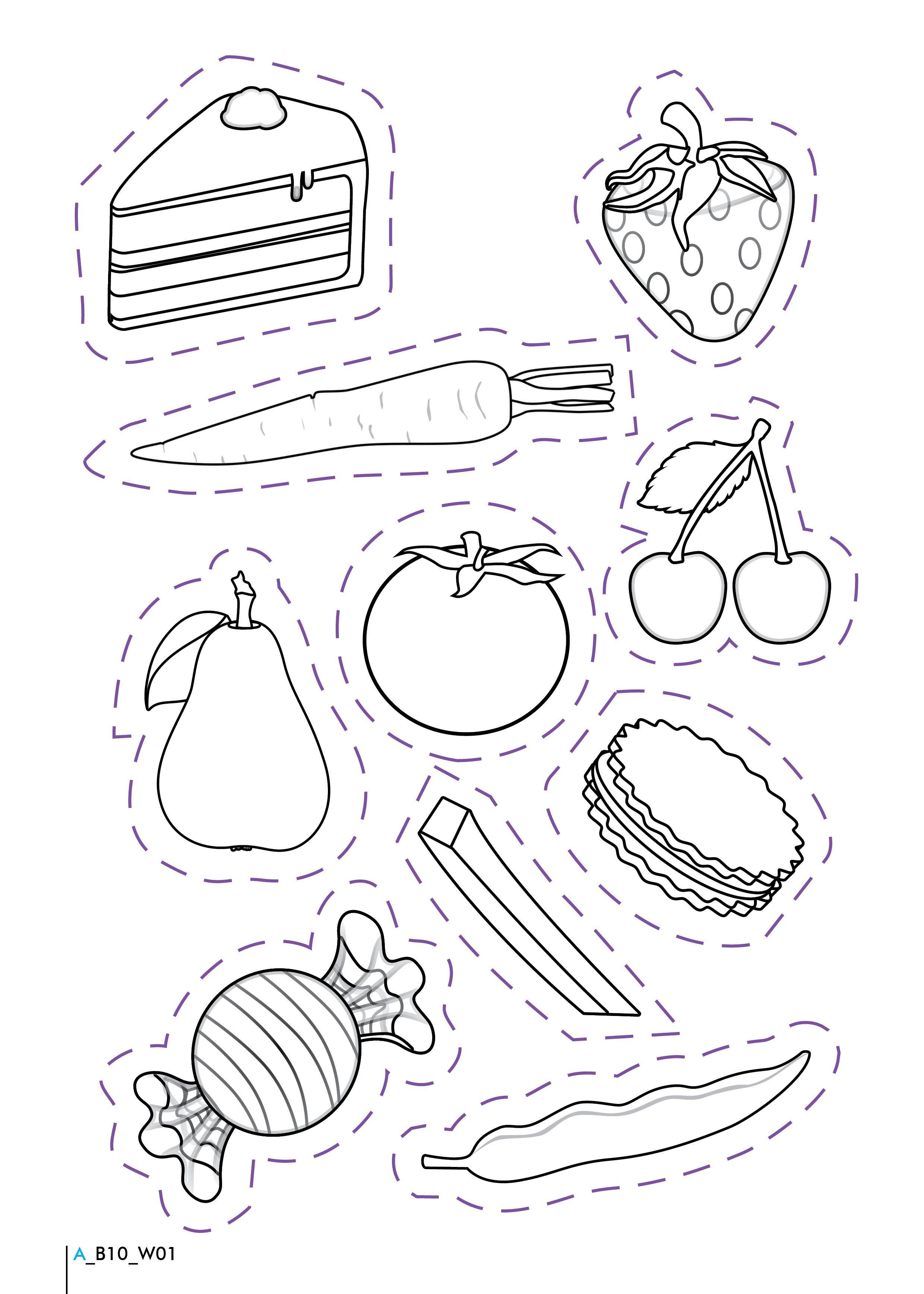 Healthy And Unhealthy Foods Worksheet | Teaching Worksheets Social | Free Printable Healthy Eating Worksheets