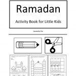 Ilma Education: Free Download: Ramadan Activity Book For Little Kids | Ramadan Worksheets Printables